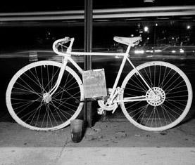 ghostbike