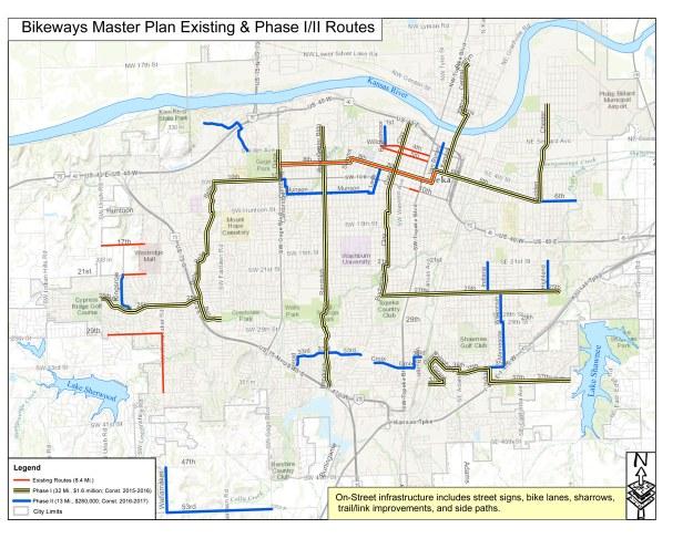 Bike-Routes-Phase-I-II-and-