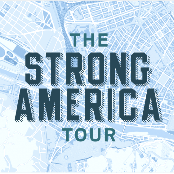The Strong America Tour